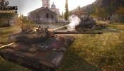 World of Tanks Screen 2