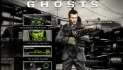 Call of Duty: Ghosts Makarov DLC