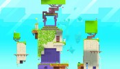 Fez Comes to PlayStation March 25, Triple Cross-Buy