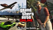 GTA Online The Business Update