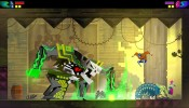 Guacamelee: Super Turbo Championship Edition Announced for Xbox One, PS4, Wii U, and Xbox 360