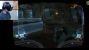 Metroid Prime Oculus Rift