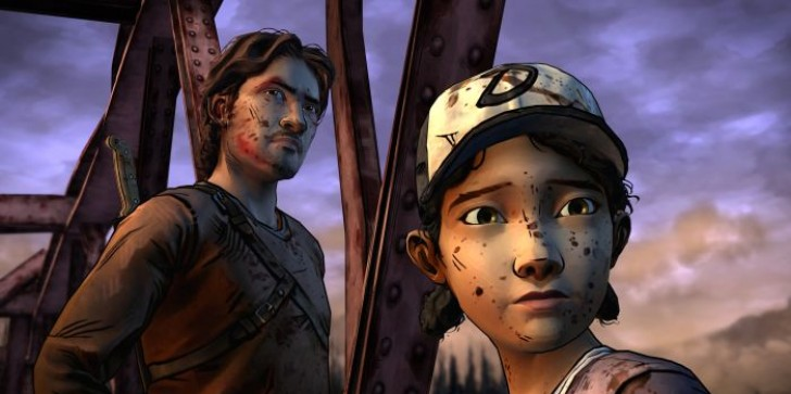 Telltale's Walking Dead GOTY Edition and Season Two May Be Headed To Xbox One