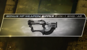 Call of Duty: Ghosts Ripper 2-in-1
