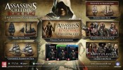 Assassin's Creed 4 Jackdraw Edition