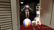 PlayStation Home Adds Trophies, No News on PS4 Version
