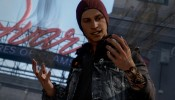 inFAMOUS Second Son's Unannounced Power Is