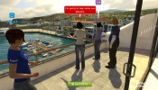 Here's PlayStation Home's Trophy List, Update Available Now