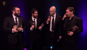 British Academy Games Awards Honors The Last of Us, GTA V, Tearaway, and Great Indies