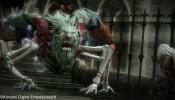 Konami Announces Castlevania Mirror of Fate PC Release