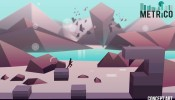 PlayStation Vita Puzzler Metrico Receives a New Trailer, Details on How Player Input Affects the World