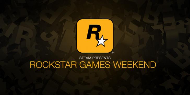 Rockstar Games Steam Sale Discounts GTA, L.A. Noire, Max Payne, and More