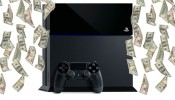 Sony's Raises Price of PS4 and Accessories in Canada