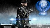 Hideo Kojima Explains why Ground Zeroes Doesn't Have a Platinum Trophy