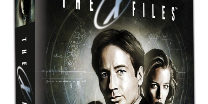 The X-Files Board Game Coming From Arkham Horror Designer Kevin Wilson