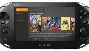 Crunchyroll and Other Media Apps Coming to PlayStation Vita Starting Today
