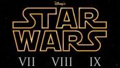 Star Wars Episodes 7-9