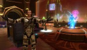 Star Wars: The Old Republic Galactic Strongholds