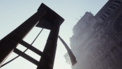 Assassin's Creed: Unity guillotine