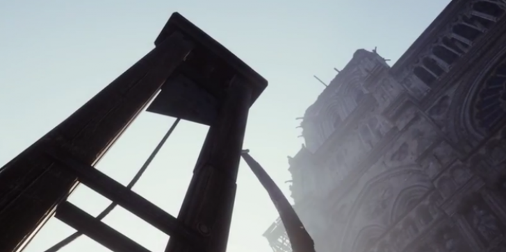 Assassin's Creed: Unity - Storming the Bastille and Beginning the French Revolution