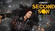 inFAMOUS Second Son and Ground Zeroes Top UK Sales Charts Last Week