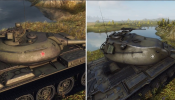 World of Tanks Developer Diary Explores Graphic Updates for Tanks, Maps