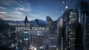 Unreal Engine 4 Screen