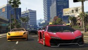 GTA Online Spring Cars