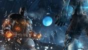 Arkham Origins Cold Cold Heart DLC Suit