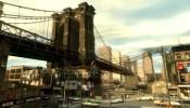 Grand Theft Auto IV's Liberty City