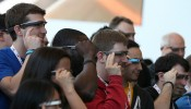 Google Glass Crowd