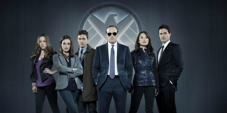 Curious About What's Next For the Agents of SHIELD? Check Out This Interview With the Producers