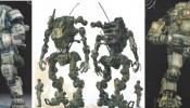 Titanfall Titans