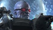 Batman: Arkham Origins Cold, Cold Heart Mr. Freeze
