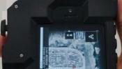 Metal Gear Solid 5 iDroid Case