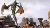 Dragon Age Inquisition Dragon