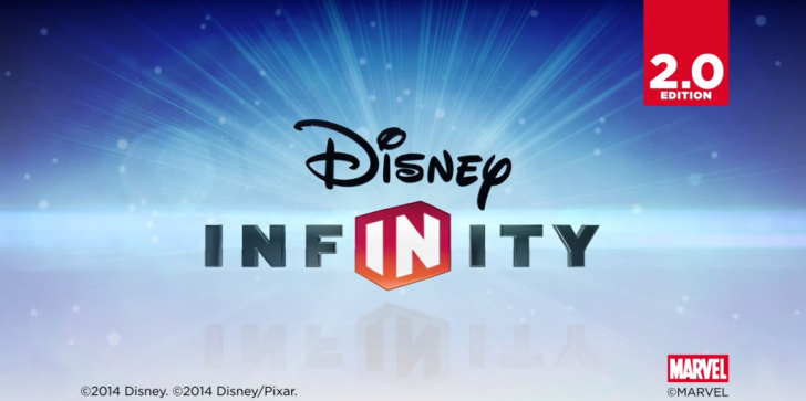 The 'Disney Infinity 2.0' Release Date Was Leaked... By Disney?