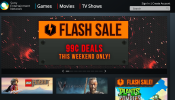PSN Easter Flash Sale