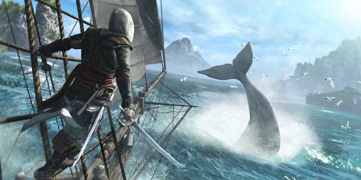 Assassin's Creed IV: Black Flag Has Sold Over 11 Million Copies Ubisoft Reports
