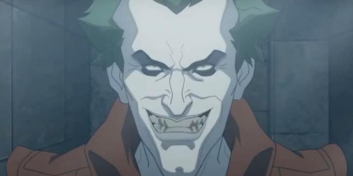 New DC Animated Film, Batman: Assault on Arkham, Takes Cues from Warner Bros.' Batman: Arkham Game Series