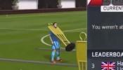 FIFA 14 Glitch