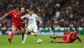Real Madrid v Bayern