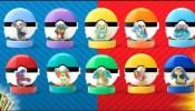 Pokémon X & Y Happy Meal