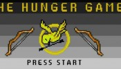 The Hunger Games 8-bit