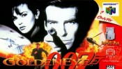 GoldenEye 007 Box