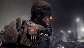 Call of Duty: Advanced Warfare Atlas Armor Front