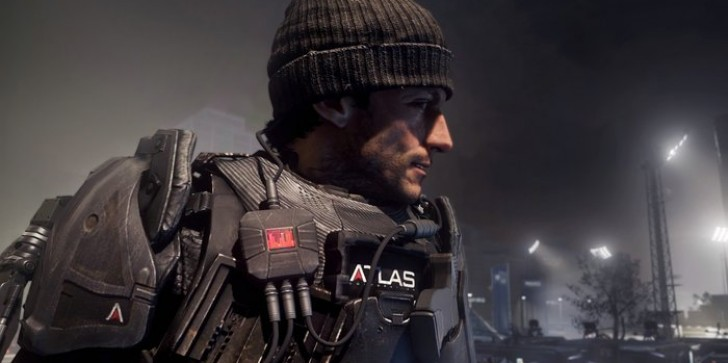 Activison Contemplating Another Nuketown For Call of Duty: Advanced Warfare's Multiplayer According to Leaked Survey