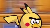 Pokémon Angry Bird