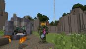 Halo Texture Pack Minecraft