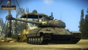 World of Tanks IS-6